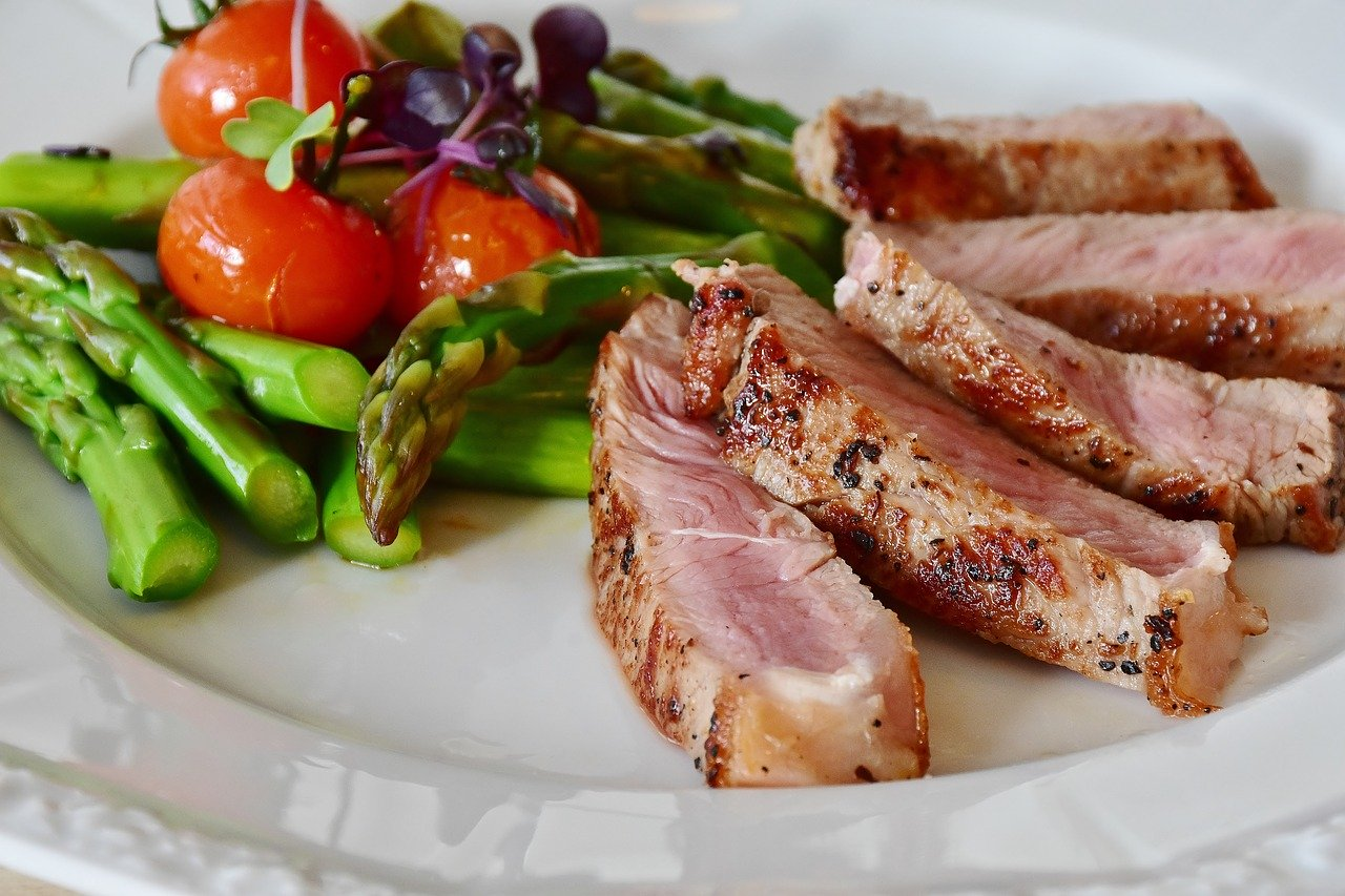 Salade Pour Accompagner Barbecue : Le top 10