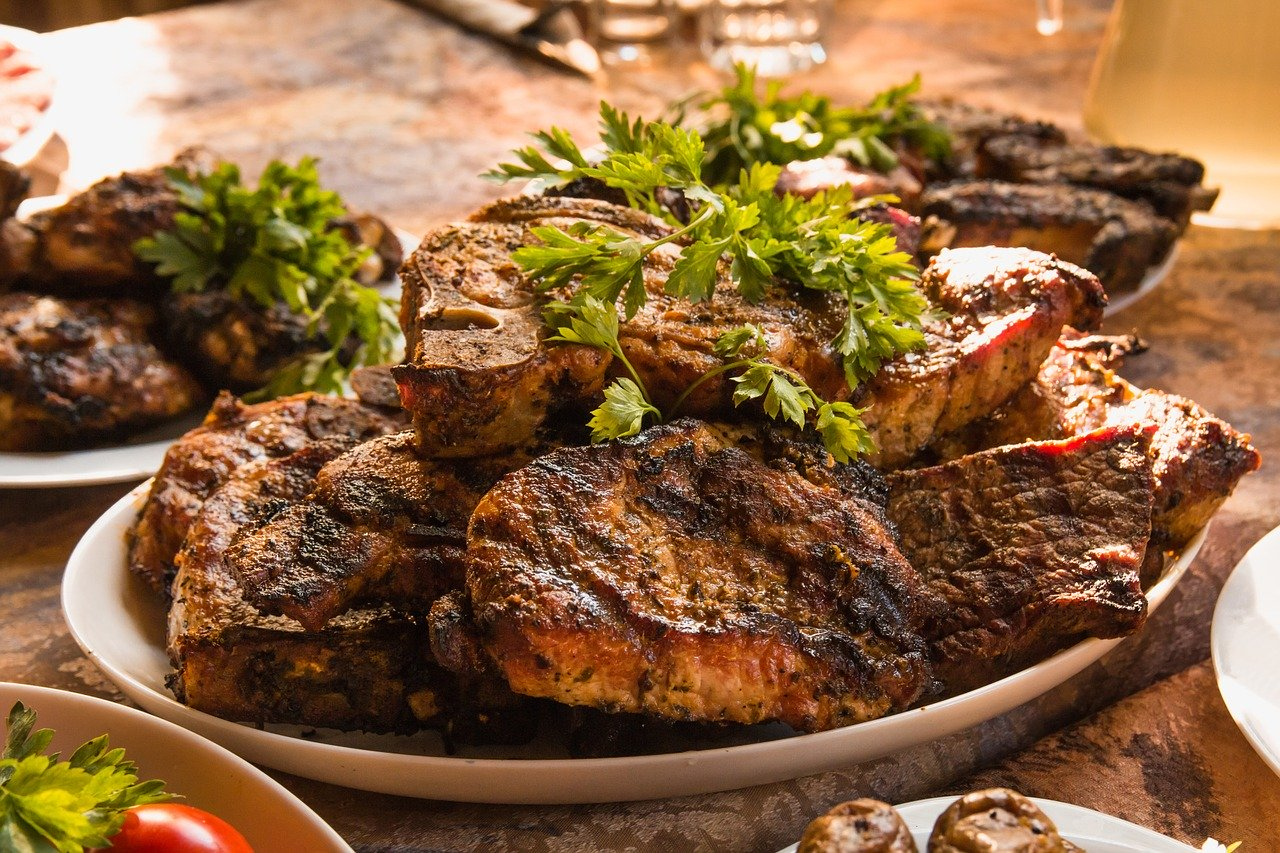 Barbecue Etymology : Le top 20