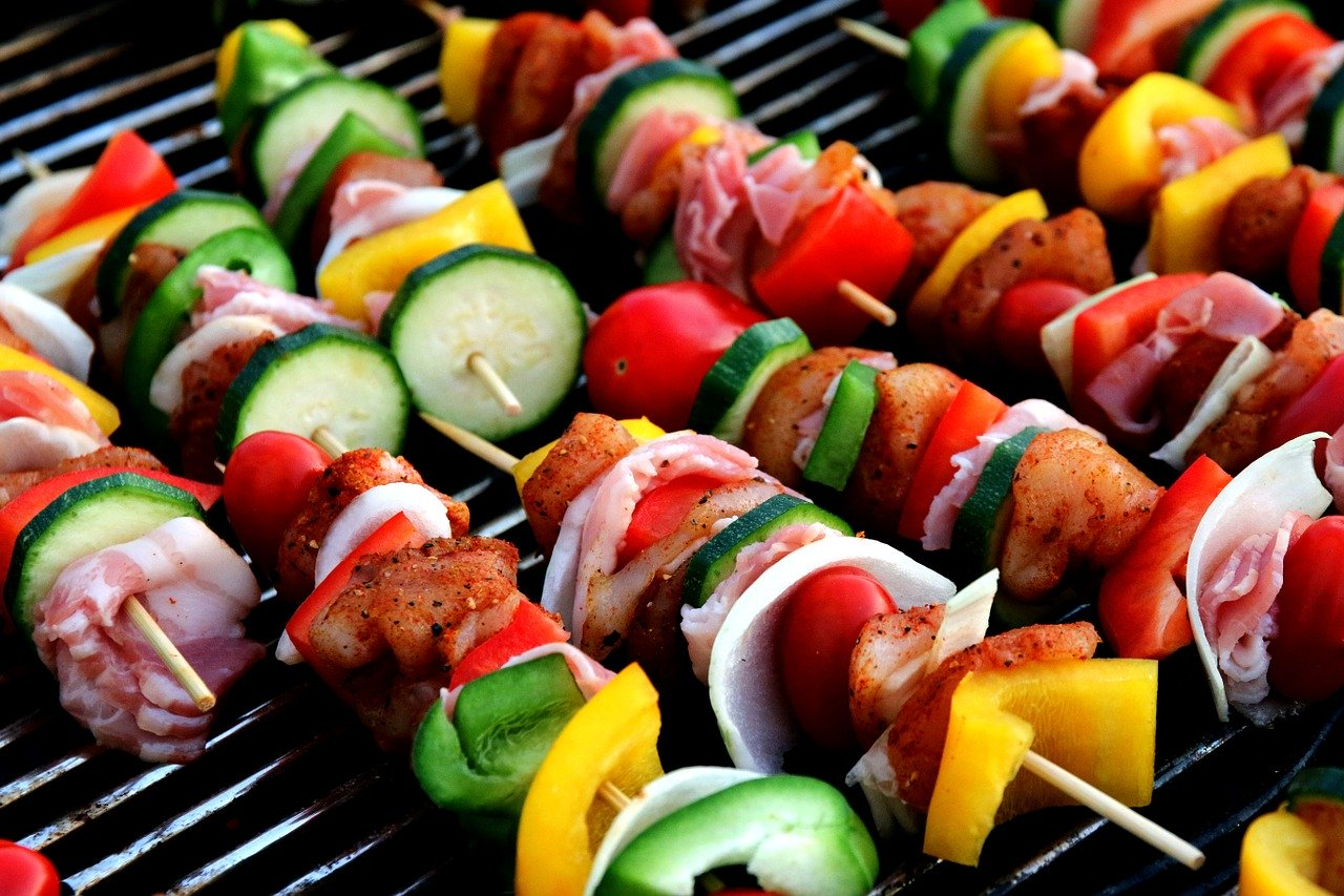 Brochette De Crevette Au Barbecue : Le top 20