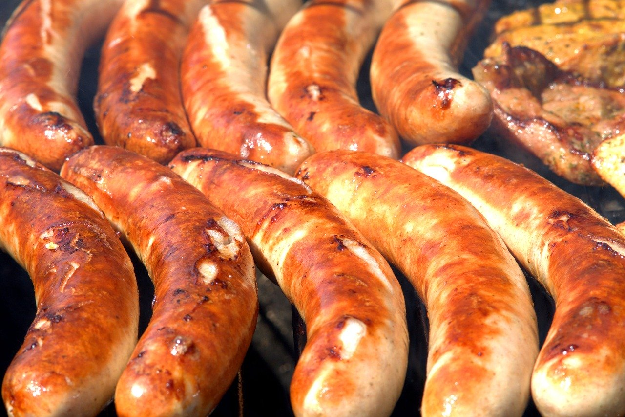 Barbecues Weber : Le top 20