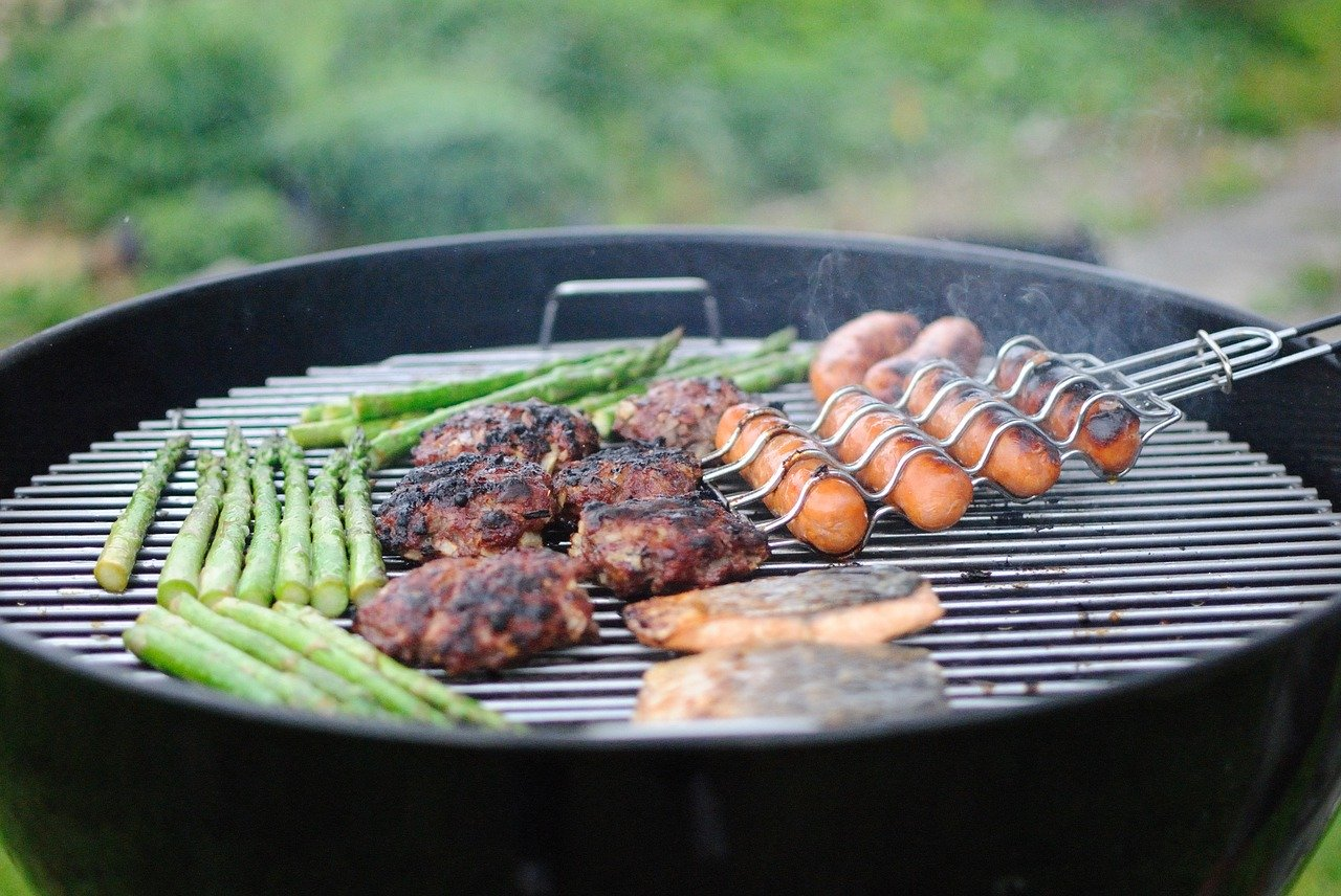 Pince Barbecue : Acheter pas cher