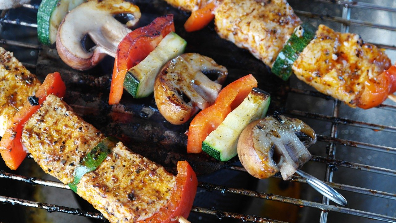 Accompagnement Pour Barbecue : Le top 10
